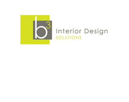 b3 interior design logo design - Interior Design Logo Ideas