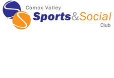 Sports and Social logo design image