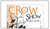 Link to crow show poster design